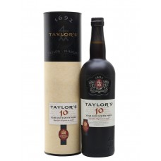 Taylor Fladgate Porto 10 Year Old Tawny 750 ml