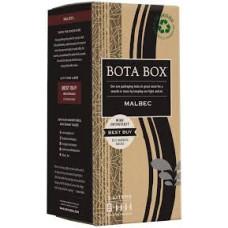 Bota Box Malbec