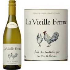 La Vieille Ferme Blanc 750 ml