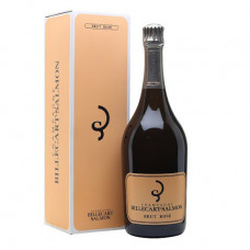Billecart-Salmon Brut Rose Champagne 750 ml
