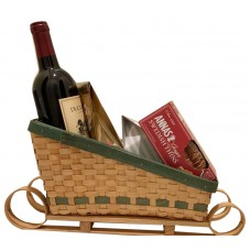 Duckhorn Vineyards Napa Valley Gift Basket