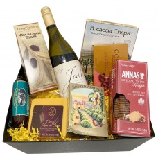 Josh Cellars Gift Basket