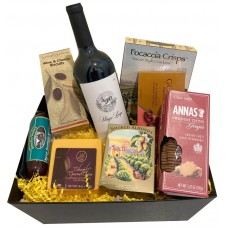 Stags' Leap Gift Basket