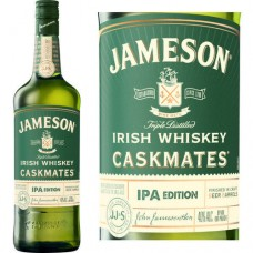 Jameson Caskmates IPA Edition 750 ml