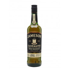 Jameson Caskmates Stout Edition Blended Irish Whiskey 750 ml