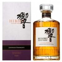 Hibiki Japanese Harmony Whisky