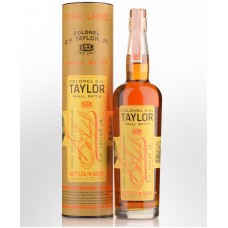E.H. Taylor, Jr. Small Batch Bourbon 750 ml