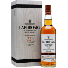 Laphroaig 32 Year 750 ml