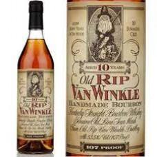 Old Rip Van Winkle 10 Year 750 ml