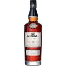 Glenlivet 25 Year (XXV) Single Malt Scotch Whisky
