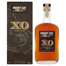 Mount Gay Extra Old – X.O. Rum 750 ml