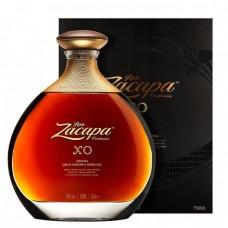 Ron Zacapa XO Rum 750 ml