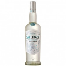 Shellback Silver Rum 750 ml