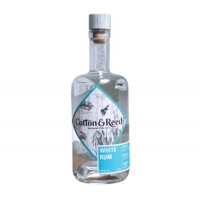 Cotton & Reed White Rum 750 ml