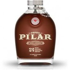 Papa's Pilar Dark Rum 750 ml