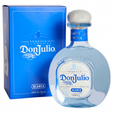 Don Julio Blanco Silver Tequila 750 ml