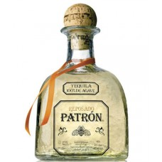 Patron Reposado Tequila 750 ml