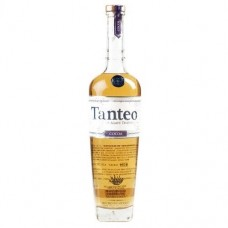 Tanteo Chipotle Tequila 750 ml