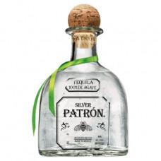 Patrón Silver Tequila 1.75 ltr