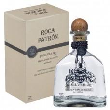Roca Patron Silver Tequila 750 ml